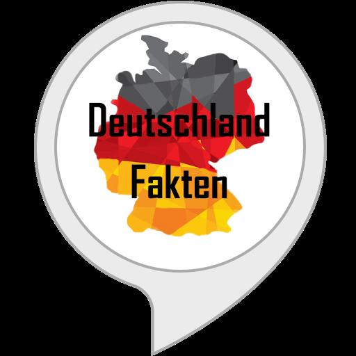 50 Deutschland Fakten