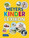Meyers Kinderlexika und Atlanten: Meyers Kinderlexikon