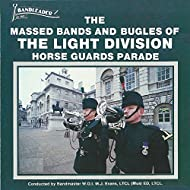 The Light Division Horse Guards Parade