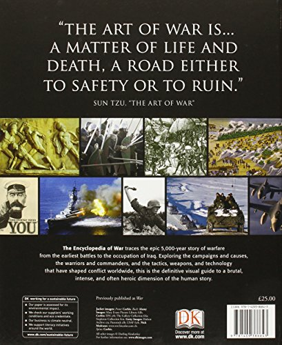 The Encyclopedia of War