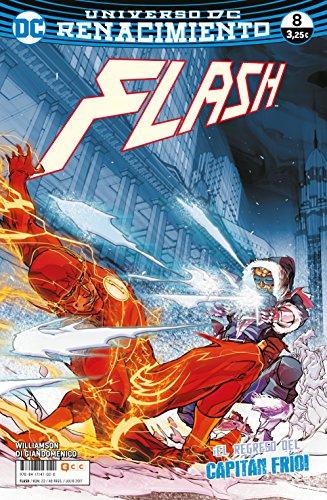 Flash 22/8 (Flash (Nuevo Universo DC)) por Joshua Williamson
