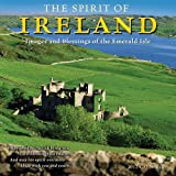 Image de Spirit of Ireland 2012 Calendar: Images and Blessings of the Emerald Isle