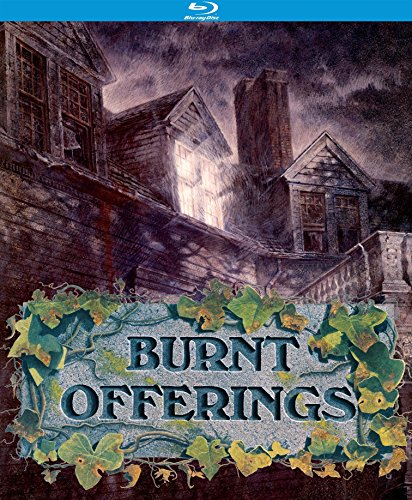 Burnt Offerings [Edizione: Stati Uniti] [Italia] [Blu-ray] 61sBz5wuNWL