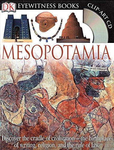 Mesopotamia (Dk Eyewitness Books)