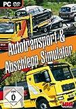 Autotransport & Abschlepp Simulator