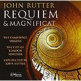 Requiem/Magnificat