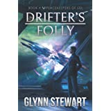 Drifter's Folly: 4 (Peacekeepers of Sol)