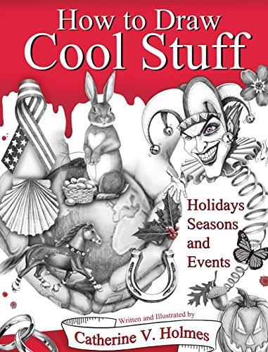how-to-draw-cool-stuff-holidays-season