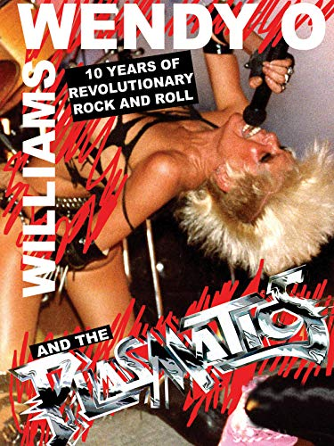 Wendy O. Williams & The Plasmatics: 10 Years Of Revolutionary for sale  Delivered anywhere in Ireland
