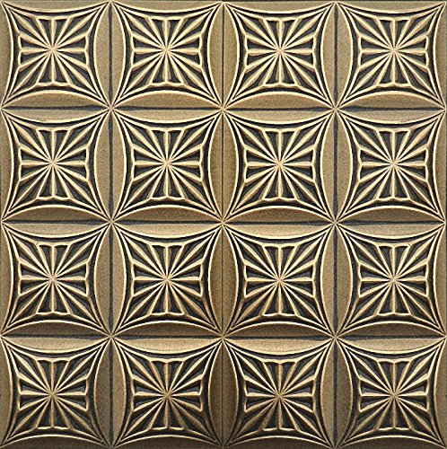 hand-painted-polystyrene-foam-ceiling-tiles-retro-81-black-gold-52-pcs-13-sqm