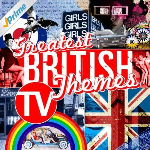 Great British TV Themes