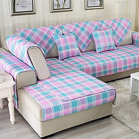 New day-Four Seasons divano cotone pad mat divano europea definisce