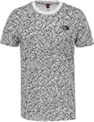 The North Face Herren T-Shirt Simple Dome