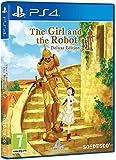 The Girl and the Robot Deluxe Edition - PlayStation 4 [Edizione: Regno Unito]