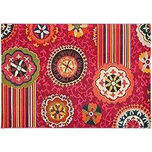 amazon.it: tappeto fucsia - Soggiorno Fucsia 2