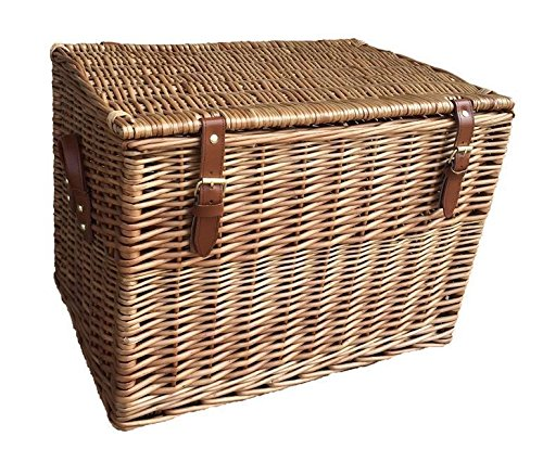 50cm Light Steamed Chest Hamper
