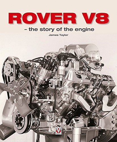 rover-v8-the-story-of-the-engine