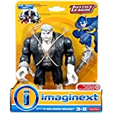 Fisher Price Imaginext DC Justice League Exclusive Solomon Grundy by Imaginext