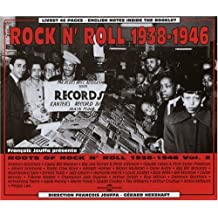 Rock N'Roll 1938-46 - Roots Of R & R V.2