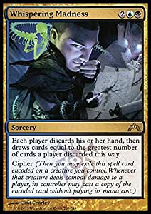 Magic: the Gathering - Whispering Madness (207) - Gatecrash - Foil by Wizards of the Coast