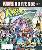 Marvel Universe Magazine Fall 2018 (Marvel Universe Magazine (2018)) (English Edition)