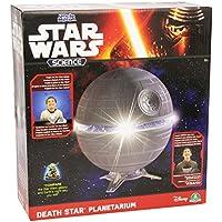 Star Wars - 7953 - Ameublement et Décoration - Planétarium étoile - Noir