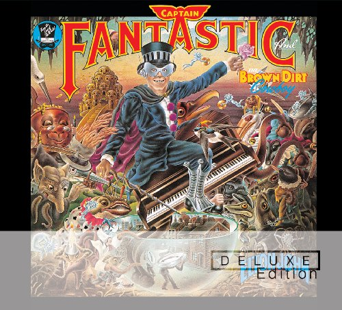 Captain Fantastic (Deluxe Edition)