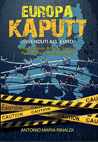 EUROPA KAPUTT: (S) VENDUTI ALL'EURO