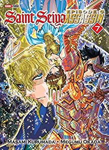 Saint Seiya episode G Assassin Edition simple Tome 7