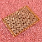 jellbaby clásica 10pcs Solder acabado prototipo PCB para circuito Board placa de pruebas BI4U