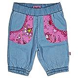 ME TOO Baby Mädchen Capri-Jeans, Größe:92;Farbe:denim