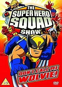 Super Hero Squad Show - Dont Call Me [Edizione: Regno Unito] [Edizione: Regno Unito]
