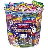 Haribo Christmas (Minis), 1er Pack (1 x 980 g)