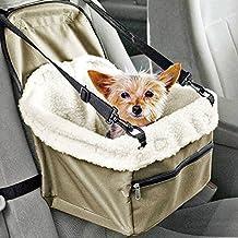 Bolsa de viaje para mascotas Prime Paws® - se cuelga en el asiento para transportar