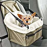 Prime Paws® Folding Dog Travel Booster Bag Cat - Best Reviews Guide