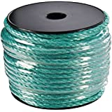 Provence Outillage Corde 6 mm 40 m Vert