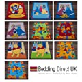 Official Disney Rug Non Slip Play Mat produced by Bedding Direct UK - quick delivery from UK.