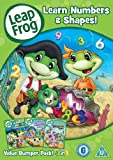Leapfrog - Learn Numbers & Shapes [DVD]