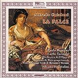 La Falce by Carlo Torriani Paola Torriani/ Orchestra dell Opera Ucraini di Dniepropetrovsk/Coro Giuseppe Verdi di Bolzano e Merano (2005-10-14)