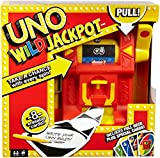 Juegos Mattel Barbie Wild Jackpot, Color Rojo/Amarillo, Spain DNG26
