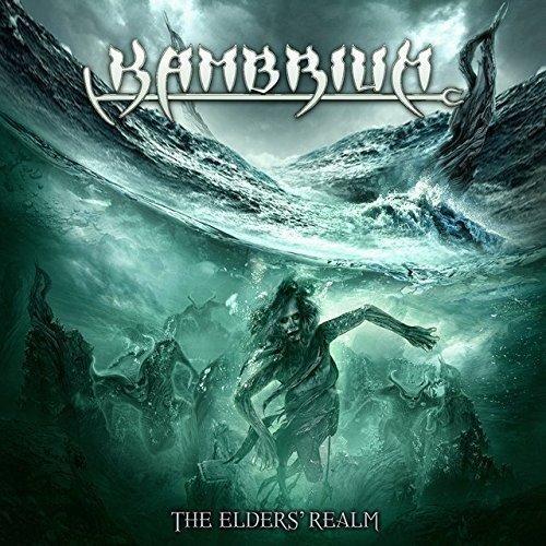 Kambrium: The Elders' Realm (Audio CD)