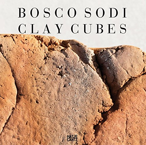 Bosco Sodi: The Clay Cubes por Marc Gisbourne