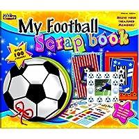 TAREMA My Football Scrapbook