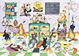 Gibsons Life is Sweet Puzzle -