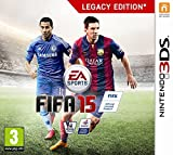 Cheapest FIFA 15 on Nintendo 3DS