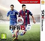FIFA 15 (Nintendo 3DS)