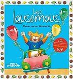 Leo Lausemaus - Meine neuen Abenteuer: Jubiläumssammelband
