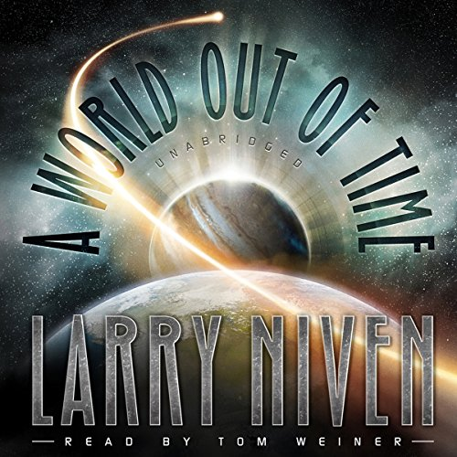 A World Out of Time  Audiolibri
