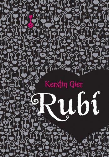 Rubí (Rubí 1) por Kerstin Gier