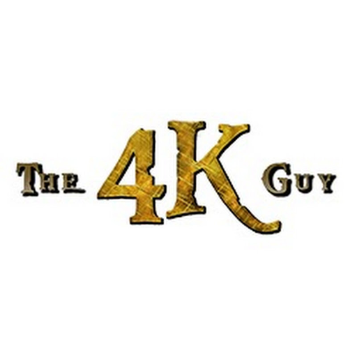 The 4K Guy - Relaxation footage in 4K